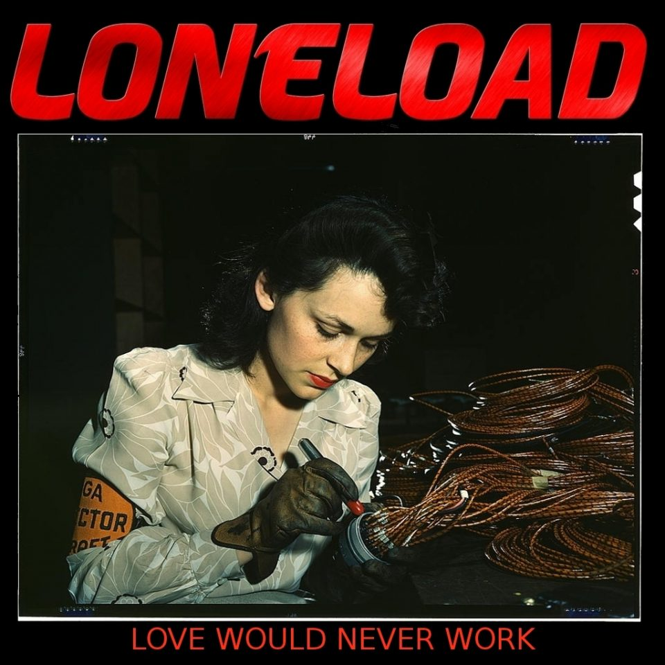 Love would never work - 2010